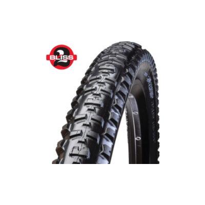 Gumiköpeny 26x2.0 Sauserwind control 2br tire fekete