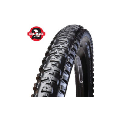 Gumiköpeny 26x2.0 Sauserwind control 2br tire fekete