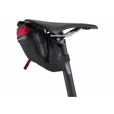 Táska Mini wedgie seat bag fekete/red