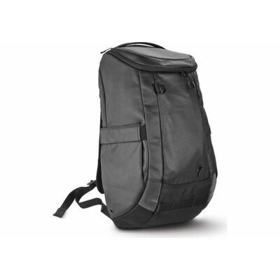 Táska spec backpack fekete