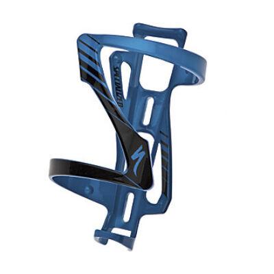 Kulacstartó Zee cage side load balos dt elec kék/fekete