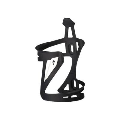 Kulacstartó Zee cage alloy matte fekete