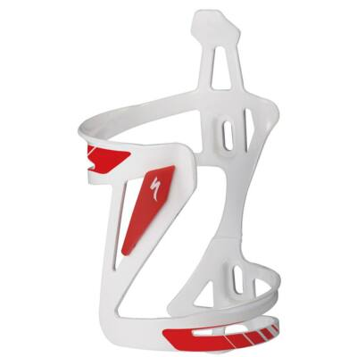Kulacstartó Zee cage alloy wht/red