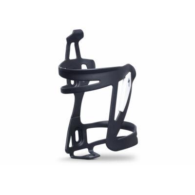 Kulacstartó Zee cage II alloy matte fekete