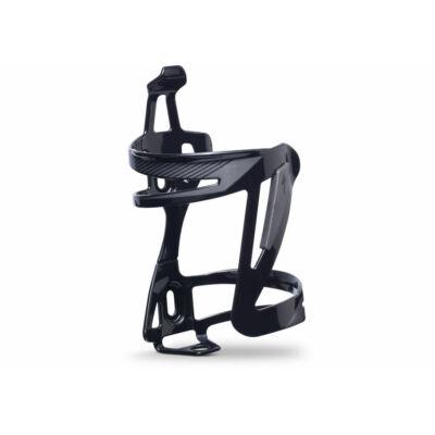 Kulacstartó Zee cage II alloy char/fekete
