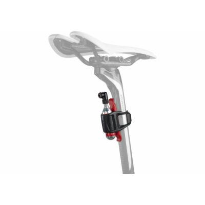 Pumpa Air tool CO2 mini kit 25g fekete specialized