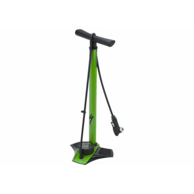 Pumpa műhely Air tool mtb zöld specialized