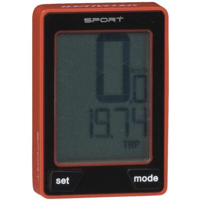 Sebességmérő Speedzone sport wireless fekete/piros specialized