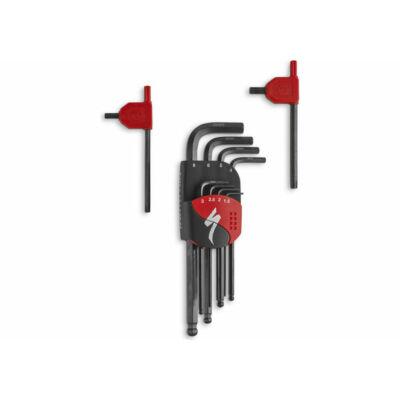 Szerszám Mechanic wrench imbusz-torx set specialized