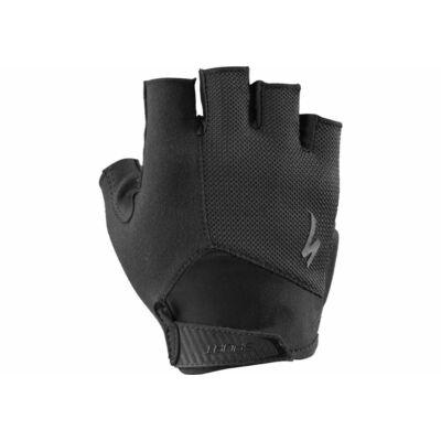 kesztyű Bg sport  fekete XL