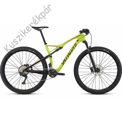 KRP 29 Epic fsr comp carbon  hyp/blk/nrdcred M Specialized