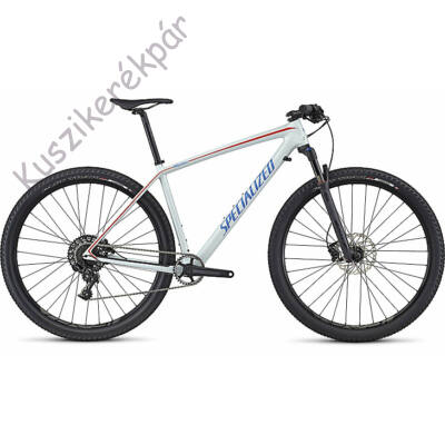 KRP 29 Epic ht comp carbon wc  bbyblu/nenblu/nrdcred XL Specialized