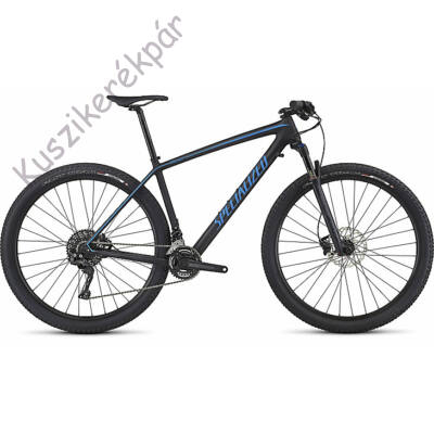 KRP 29 Epic ht comp carbon  carb/nenblu XL Specialized