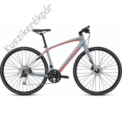 KRP 700C Vita sport carbon  clgry/crl/lttur M Specialized