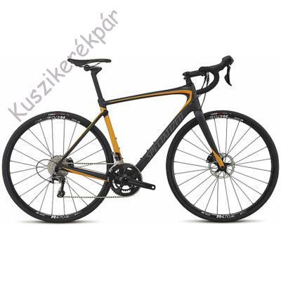 KRP 700C Roubaix comp carb/gldorg/char 56 Specialized