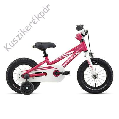 KRP 12 Hotrock 12 girl int pink/wht Specialized