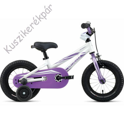 KRP 12 Hotrock 12 girl int wht/pur Specialized