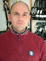 Kuszi Péter - tulajdonos - Veszprém, Kuszi Kerékpár