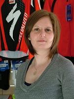 Melinda - értékesítő - Kuszi Kerékpár Veszprém