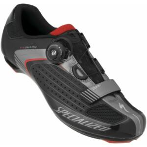 CIPŐ SPECIALIZED ROAD COMP FEKETE/PIROS 14 46