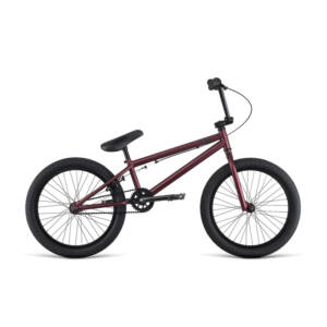 KRP BMX WHIP BORDÓ BEFLY