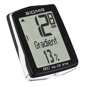 Computer SIGMA BC 14.16 STS CAD
