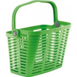 Kosár BELLELLI PLAZA műanyag zöld