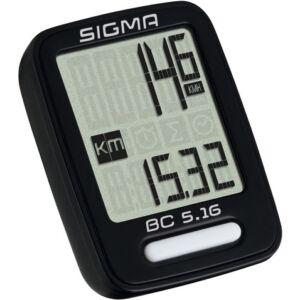 Computer SIGMA BC 5.16 vezetékes - 05160