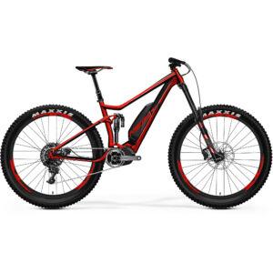 MERIDA 2017 eONE-SIXTY 900 Piros/Fekete