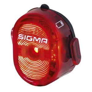 Lámpa SIGMA NUGGET FLASH II hátsó