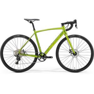 MERIDA 2018 CYCLO CROSS 100 M/L(54) Oliva ZÖLD
