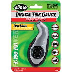 Nyomásmérő SLIME Digitális - 20030