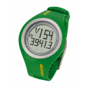 Pulzusmérő SIGMA PC 22.13 zöld Férfi