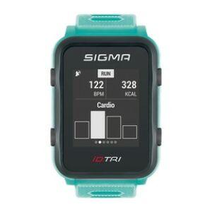 Pulzusmérő SIGMA iD.TRI