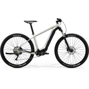MERIDA 2020 eBIG.NINE 400 L(48) MATT TITÁN/FEKETE