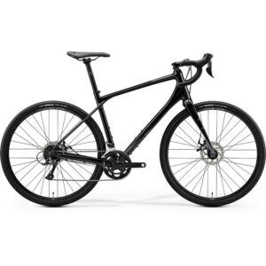 MERIDA 2020 SILEX 200 XL(56) METÁL FEKETE (ANTRACIT)