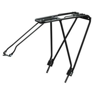 Csomagtartó MERIDA SILEX kerékpárokhoz - 3680