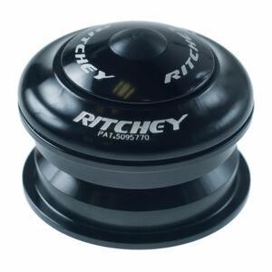 Kormánycsapágy RITCHEY COMP PRESS FIT 1-1/8 Taper Fekete