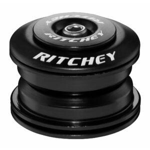 Kormánycsapágy RITCHEY COMP PRESS FIT 1-1/8 fekete