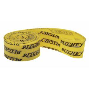 Felniszalag RITCHEY ROAD sárga 17mm 2 db/csomag PRD09317 48-256-017