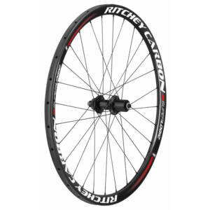 Kerék RITCHEY SUPERLOGIC MTN Carbon tubular disc centerlock F9mm