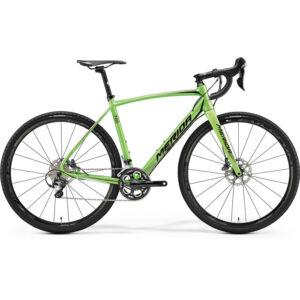 MERIDA 2017 CYCLO CROSS 700 50(S) ZÖLD(FEKETE)