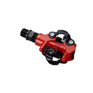 Pedál RITCHEY MTN COMP XC V6 piros