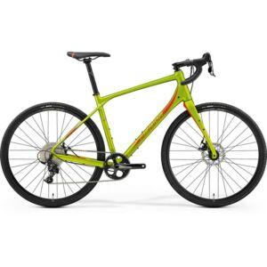 MERIDA 2019 SILEX 300 XL(56) MATT OLIVA (PIROS)