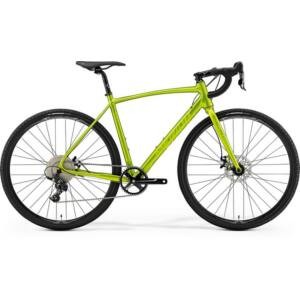 MERIDA 2019 CYCLO CROSS 100 S(50) Oliva ZÖLD