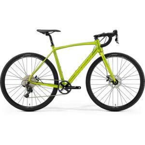 MERIDA 2019 CYCLO CROSS 100 M/L(54) Oliva ZÖLD
