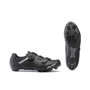 Cipő NORTHWAVE MTB RAZER 43,5 fekete
