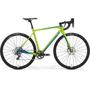 MERIDA 2019 MISSION CX 8000 ZÖLD (KÉK)