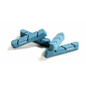 Fékbetét RITCHEY ROAD REYNOLDS kék, Campagnolo komp. Karbon felnihez