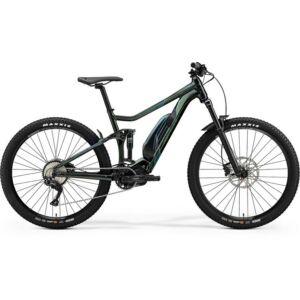 MERIDA 2019 eONE-TWENTY 500 L(49) METÁLZÖLD (KÉK)